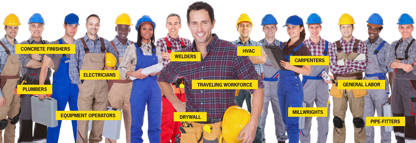 Traveling General Labor Jobs
