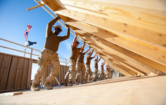 HIRING JOURNEYMEN CARPENTERS